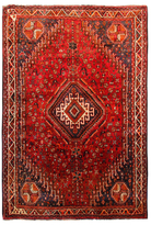 """F.J. Kashanian Persia Hand-Knotted Rug (5'4""""x7'10"""")"""