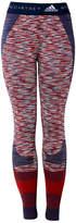 adidas by Stella McCartney Yoga Seamless Tight Space Dye