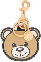 Moschino Toy Bear Keyring