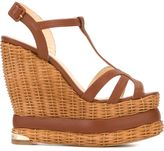 Paloma Barceló 'Valerie' wedge sandals