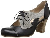 Fidji Women's V557 Oxford