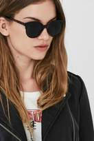 Vero Moda Vintage Love Sunglasses