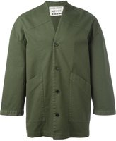 Henrik Vibskov 'Chock' jacket