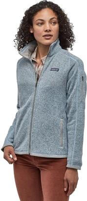 Patagonia Better Sweater Jacket - Women's