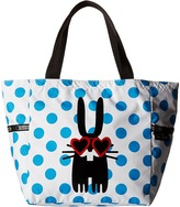 Le Sport Sac Small Picture Tote