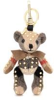 Burberry Thomas Embellished Bear Charm