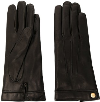 Mulberry Soft Effect Gloves