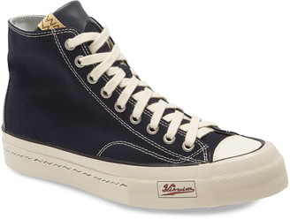 Visvim Skagway Hi Patten Sneaker