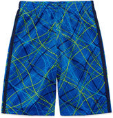 Champion Dazzle Mesh Shorts - Preschool Boys 4-7