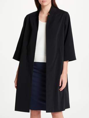 Winser London Duster Coat, Black
