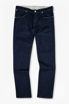 Track Denim New Slim Jeans