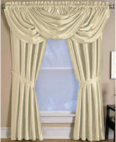 JCPenney Versailles Rod-Pocket Curtain Panel