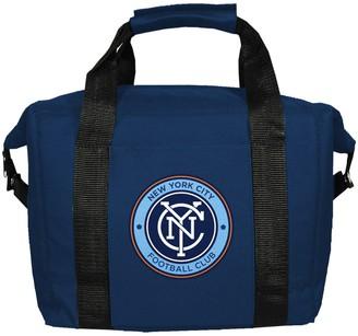 New York City FC 12-Pack Kooler Bag