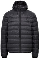 Ralph Lauren Big & Tall Packable Hooded Down Jacket