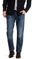 True Religion Geno Faded Relaxed Slim Jean