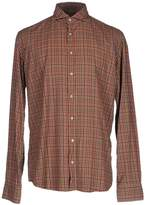 ALTEA dal 1973 Shirts - Item 38580889