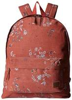 Roxy Sugar Baby Canvas Backpack Bags