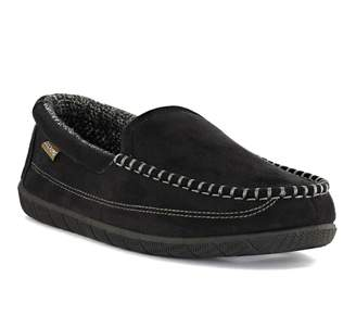 Dockers Matlock Classic Smoking Slippers