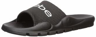 Bebe Women's NAYOMIE Slide Sandal