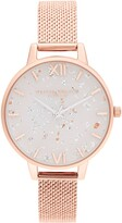 Olivia Burton Celestial Bracelet Watch, 34mm