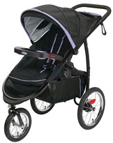 Graco FastAction Fold Jogger Click Connect XT Stroller