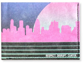 Cuater By Travis Mathew Vice Bifold Wallet