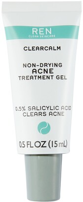 Ren Skincare Clearcalm Non-Drying Acne Treatment Gel