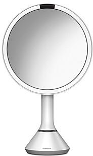 Simplehuman 8 Sensor Makeup Mirror with Brightness Control