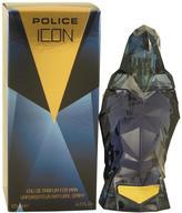 Police Icon Eau De Parfum Spray for Men (4.2 oz/124 ml)