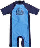 Quiksilver Thermo Spring Kid Sunsuit (Boys 2-7 Yrs)