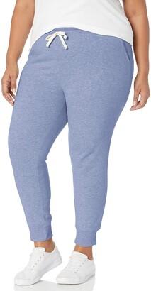 Amazon Essentials Plus Size French Terry Fleece Jogger Sweatpant Pants