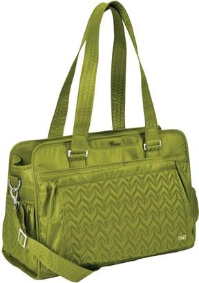 Lug Carry All Diaper Bag - Caboose