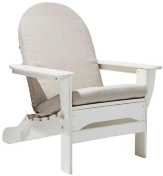 L.L. Bean L.L.Bean Casco Bay Adirondack Chair Seat and Back Cushion