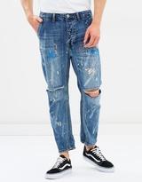 One Teaspoon Mr Browns Jeans