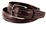 Tommy Bahama 'Palm Springs' Leather Belt