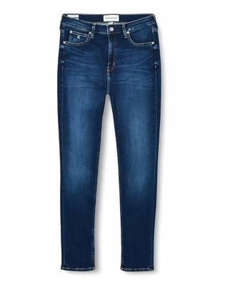 Calvin Klein Jeans Women's CKJ 010 HIGH Rise Skinny Pants