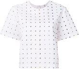 Rosie Assoulin crystal embellishments T-shirt