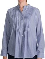 Project Brand Sophie Mini-Stripe Shirt (For Women)