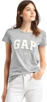 Gap Felt logo city tee