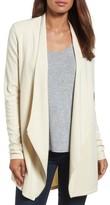 Nic+Zoe Women's Studio Asymmetrical Zip Jacket