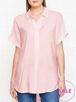 Whistles Ellen Casual Shirt