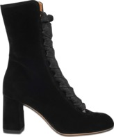 Chloé Harper lace up boot