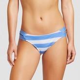 Mossimo Women's Modern Double Strap Hipster Bikini Bottom