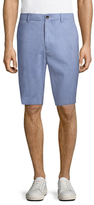 Vince Relaxed Solid Shorts
