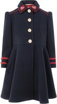 Monsoon Mia Military Coat