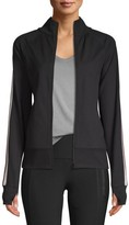 Athletic Works Women's Athleisure Track Jacket