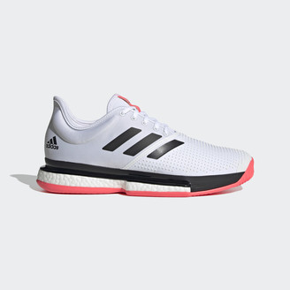 adidas SoleCourt Shoes