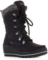 Cougar Layne Waterproof Wedge Boot