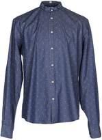 Macchia J Denim shirts - Item 42578290