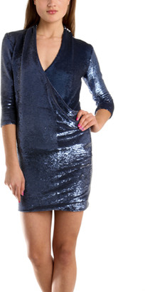 IRO Baly Sequin Dress